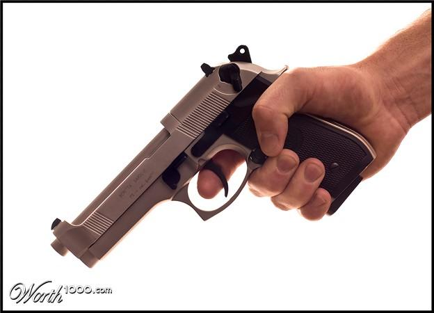 Disciplina o porte e a aptid o para o uso de arma de fogo for Uso e porte de arma